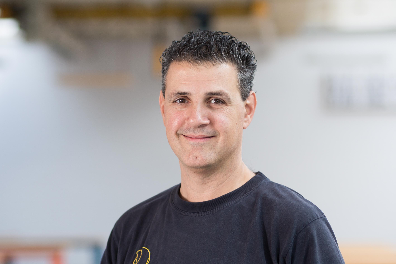 Medewerker in de spotlight: Alessandro Tramontana