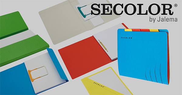 Sort your paper with Secolor!