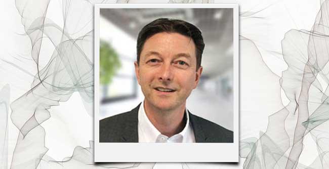 Wir möchten Ihnen gerne vorstellen: Guy Raynaud - CEO Jalema