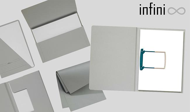 Verantwoord archiveren met Infinio!