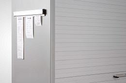 Un outil de présentation pour mettre au mur avec un tas incalculable de possibilités!