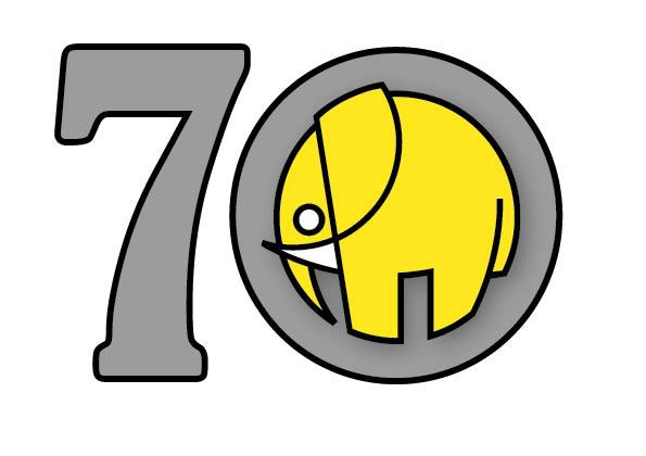 Jalema viert 70-jarig bestaan!