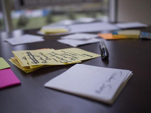 Bureau Design Gebruikt.5 Tips Voor Een Opgeruimd Bureau